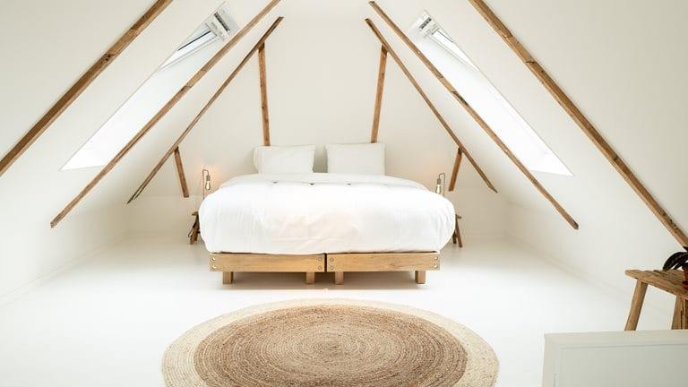 Nobel Penthouses - appartementen Ameland
